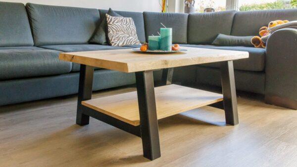 interieurwood eiken salontafel